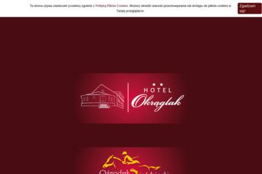 Hotel Restauracja Okrąglak - Catering Dietetyczny Korzecko