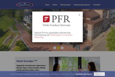 Restauracja Panorama. Wesela, przyjęcia, studniówki. - Catering Dietetyczny Nowy Sącz