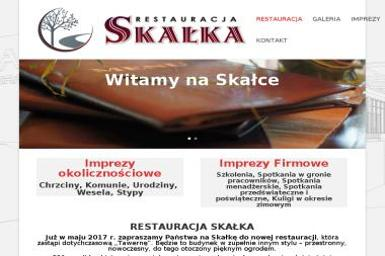 Firma Kateringowa Janina Kajzer - Gastronomia Świętochłowice
