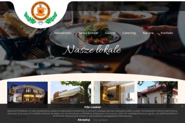 Restauracja Telimena - Gastronomia Bydgoszcz