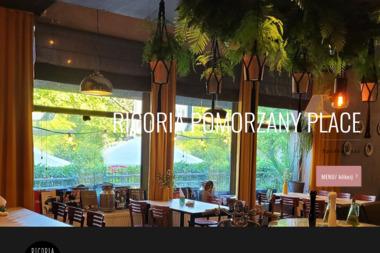 Ricoria Ristorante - Catering Szczecin