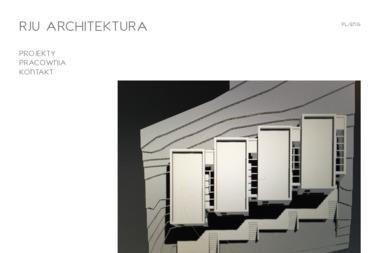 RJU Architektura - Projektowanie wnętrz Barczewo