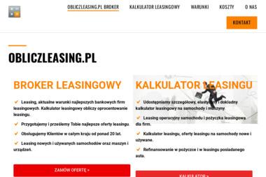 PKO Leasing - Leasing Opole