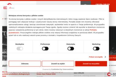 Korporacja J P C Polska Sp. z o.o. - Paliwo Opałowe Jaworzno
