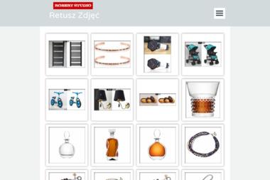 Agencja Reklamowa Robert Studio - Ulotki Nowy S膮cz