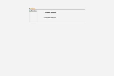 Firma Robo Bramex Robert Kumorek - Ślusarz Czchów
