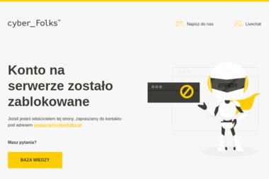 Phu Rofia-Transport Międzynarodowy - Firma transportowa Margonin