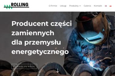Rolling Groupe Sp. z o.o. - Firma Budująca Domy Szkieletowe Bierzwnik