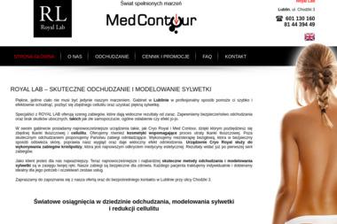 Royal Lab. Odchudzanie - Dietetyk Lublin