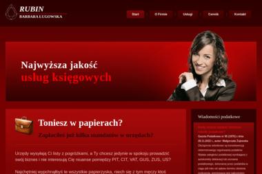 Barbara Ługowska Firma Usługowa - Usługi Księgowe Bytom