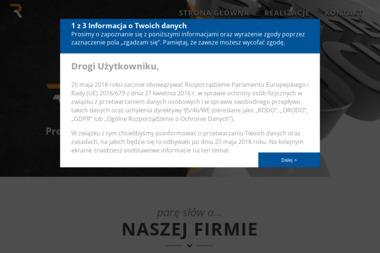 Agencja Poligraficzno-Reklamowa Rubycon - Odzież damska Bydgoszcz