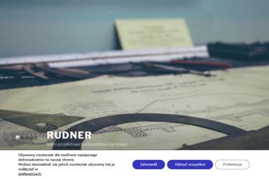 PUH Rudner - Kierownik budowy Strzelce Opolskie