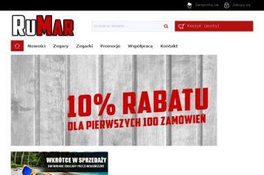 Rumar Bartosz Rudzki - Przewóz osób Siedlce