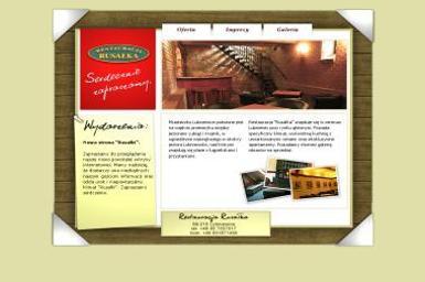 Restauracja Rusałka - Catering dietetyczny Lubniewice