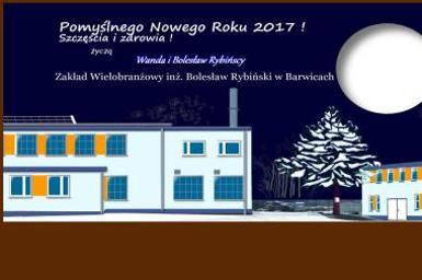 Zakład Wielobranżowy Bolesław Rybiński - Firmy inżynieryjne Barwice
