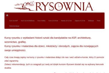Rysownia Agaty Urbańskiej - Druk katalogów i folderów Bydgoszcz