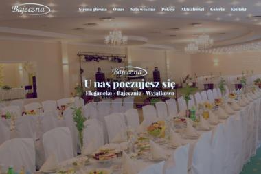 Sala Bajeczna - Gastronomia Łuków