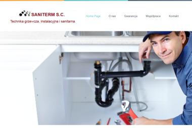 Hurtownia Hydrauliczna Saniterm S.C. - Hydraulik Chełm