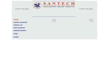 SANTECH - Stolarz Biała Podlaska