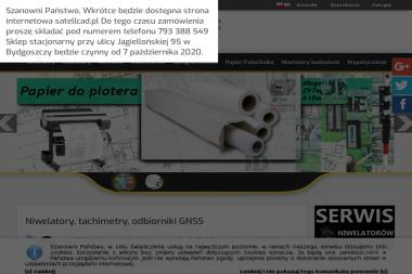 Satell-Cad Polska s.c. - Geodeta Bydgoszcz