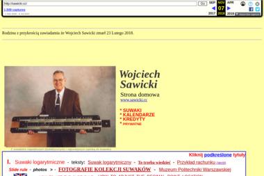 Tenox Sawicki Wojciech - Drukarnia Płock