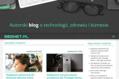 segNet multimedia - Studio Fotograficzne Siemianowice Śląskie