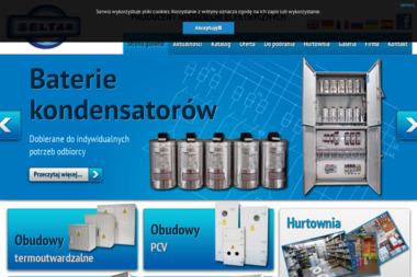 Hurtownia Elektryczna SELTAR - Elektryk Tarnobrzeg
