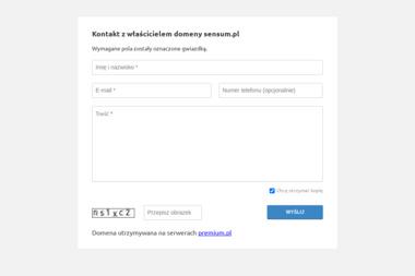 Biuro Tłumaczeń Sensum Urszula Kołodziej - Tłumacze Tulce