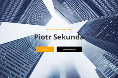 Seqnda.pl Piotr Sekunda - Szkolenia Dofinansowane z UE Radzymin