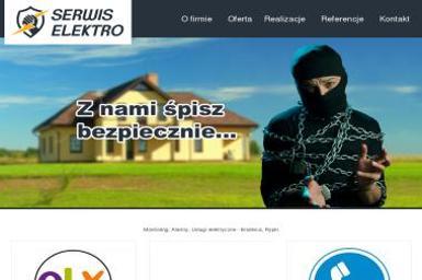 Serwis Elektro Sp. z o.o. - Elektryk Brodnica