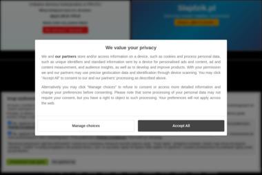 PHU Komóra Sylwester Bałdyga - Naprawa Komputerów Giżycko