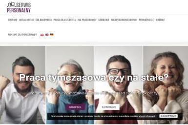 Serwis Personalny Sp. z o.o. - Leasing Operacyjny Szczecin