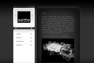 Damian Surma Sette Studio Projektowe - Projektowanie wnętrz Wyszków Śląski