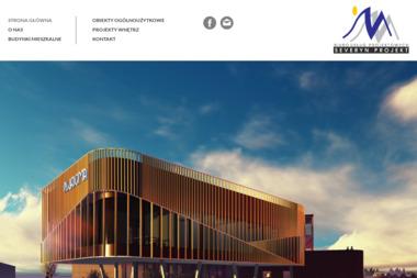 Biuro Usług Projektowych Severyn Projekt - Projekty Domów z Poddaszem Mysłowice