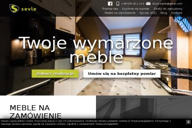 Sevle - Szafy Na Wymiar Czechowice-Dziedzice