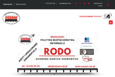 PU Sezam Sp. z o.o. - Agencja Detektywistyczna Nawojowa