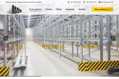 SigmaAZ - Przeprowadzki Kielce