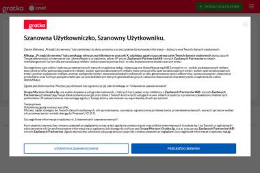 FHU Siódemka Dariusz S艂owi艅ski - Przewóz Osób Grodzisk Mazowiecki