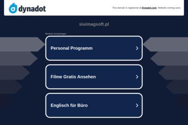 MAGSoft Serwis i usługi informatyczne - Naprawa Komputerów Urzędów