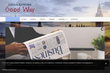 Good Way - E-marketing Gorzów Wielkopolski