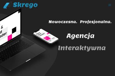 Skrego Arkadiusz Bilan - Agencja interaktywna Kwilcz
