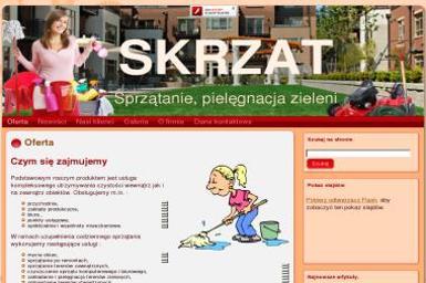 Skrzat Aneta Szulc - Pomoc domowa Tczew