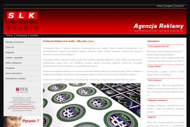 Agencja Reklamy Slk - Drukowanie Jarosław