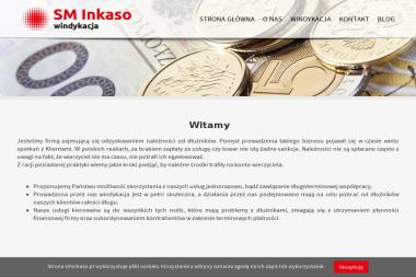 SM Inkaso Sp.z o.o. - Odzyskiwanie Długów Kartuzy
