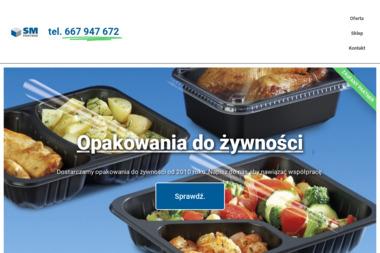 SM Partner - Sprzedaż Opakowań Sochaczew