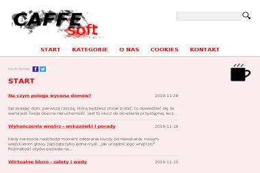 Soft Caffe Stopiński Michał - Branża Gastronomiczna Grodzisk Mazowiecki