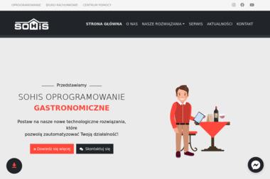 SOHiS - Biuro rachunkowe Jaworzno