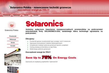Solaronics Polska S.C. Juliusz Ksepko Tytus Ksepko - Hydraulik Sopot