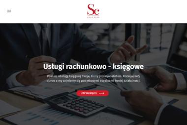 Biuro Rachunkowe Solid Cash Bernadeta Pająk-Sikorska. Ubezpieczenia, kredyty - Biuro rachunkowe Bojszowy