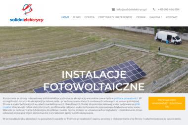 Usługi - Instalacje Elektryczne Marcin Melerski - Projekty Elektryczne Złotoria